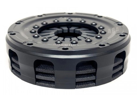 "Carbon Clutch OT-V (4.5"" - 114 mm)"