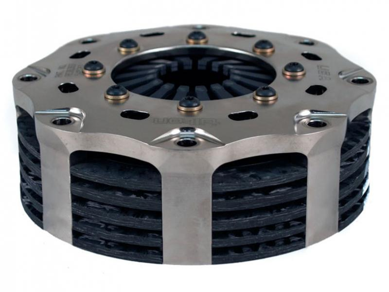 "Carbon Clutch OT-III (5.5"" - 140 mm)"