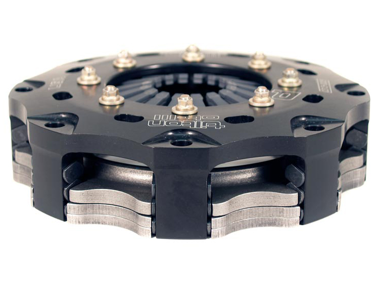 "Metallic Clutch OT-III (5.5"" - 140 mm)"