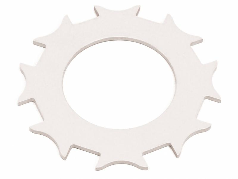 "Clutch Floater Plate (5.5"")"
