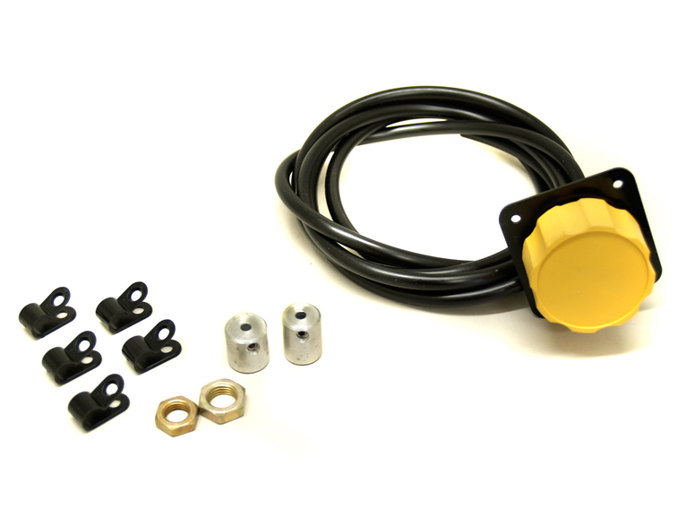 Tilton - Standard Bias Adjuster (Yellow)