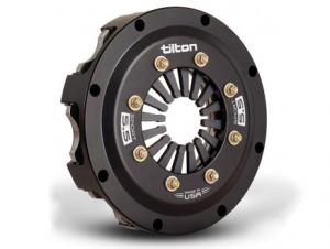 "Metallic Sport Clutch (5.5"" - 140 mm)"