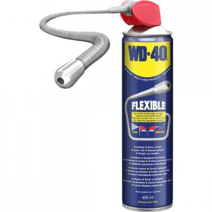 WD-40 - MULTISPRAY MED FLEXIBELT SPRUTMUNSTYCKE 600ML