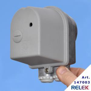 Kopplingsbox PK5 för pool, badtunna, mm, för R50 huvud