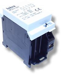 Iskra kontaktor IK 01. 3sl+1br 230V AC.