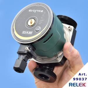 toppmodern cirkulationspump som är erpklassad elektronisk varvtalsreglerad och energieffektiv