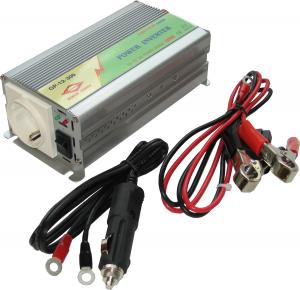 Omformare 300W 12VDC-230VAC modifierad sinus.