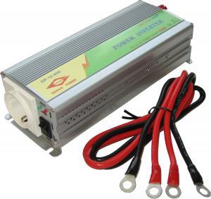Omformare 600W 12VDC-230VAC modifierad sinus.