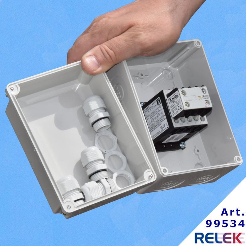 TA22B tillslagsautomatik för omformare 300W-1000W