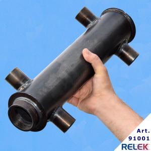elkassett för uppvärmning av vatten med r50 och invändigt r25