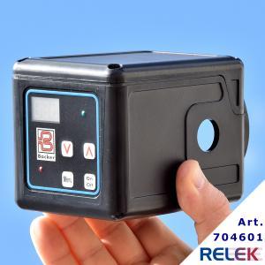 Elektronisk elpatronstyrning RK31E inkl. mont.sats R50
