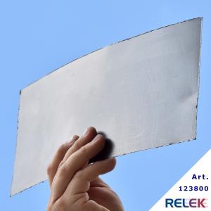 Grafitfolie GP2 till värmesköldar 150x330x0,63mm