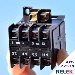 Kontaktor MOHF-10E 3sl+1sl, Manöversp. 230V AC