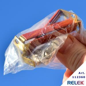 Kopplingsbleck för Stiebel 3-pol. överh.skydd (3-pack)