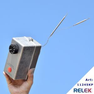 Kopplingsbox K8 TÖK 30-90° 2-st.term. 3-pol öh. Kontaktor