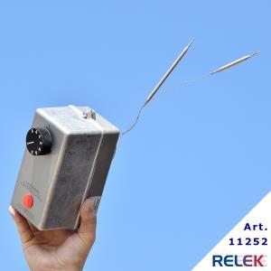 Kopplingsbox K8 komplett TÖ4KT 4-stegs 30-90°C 2h-sp.