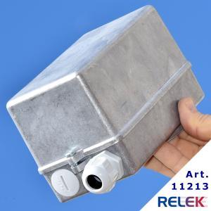 Kopplingsbox  K8 R50