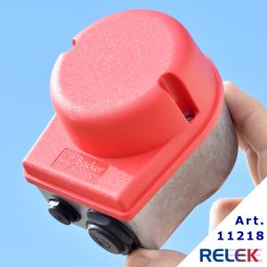 Kopplingsbox BK7T R50 IP54 Högt lock