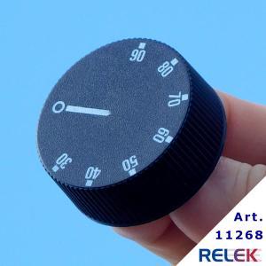 Termostatratt 30-90°C 40mm