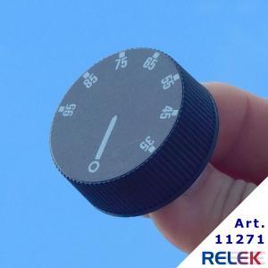 ratt för termostat, för intervallet 35 till 95 grader