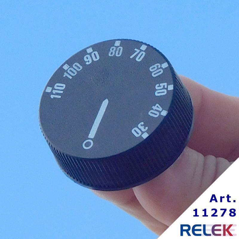 ratt för termostat, mellan 30 och 110 grader