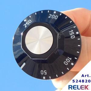 Termostat-ratt 50-250°C EGO