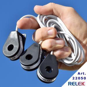 TR 3025S strömtransformatorer för effektvakter (3-pack)
