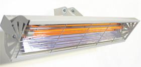 IR-värmare modell LBL 1000