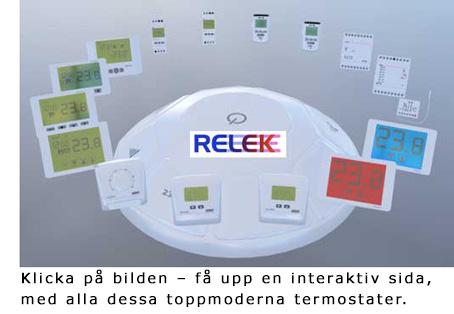 Klicka på denna bild så öppnas en interaktiv webbsida med alla toppmoderna termostater från Vemer
