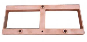 Balspjut - Ram - Inget fäste - 1170 x 455mm