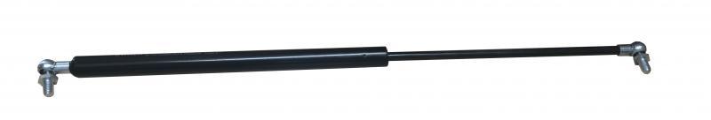 Gasfjäder 500mm M8 Kula/M8 Kula 150N
