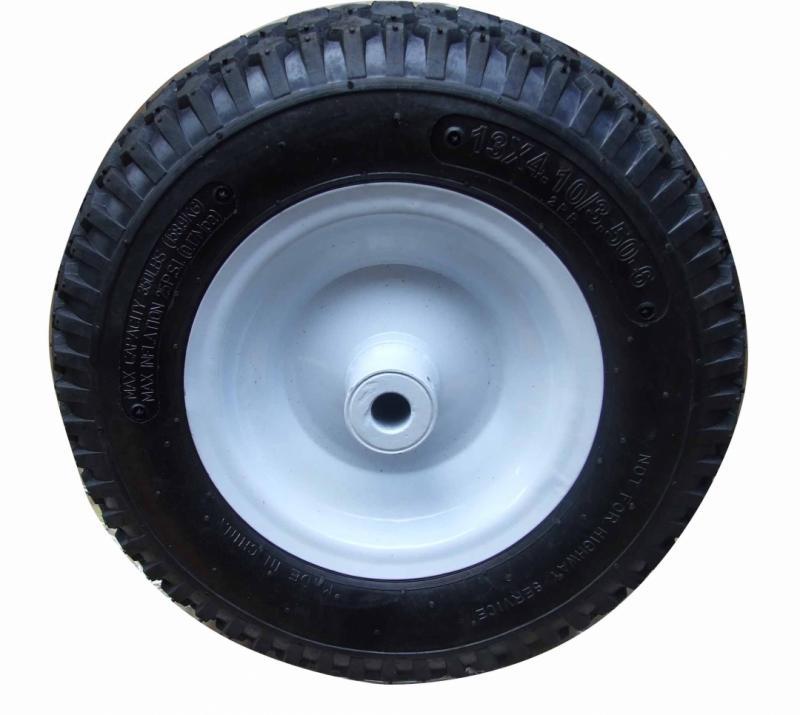 Ersättningshjul till Spridare 10548