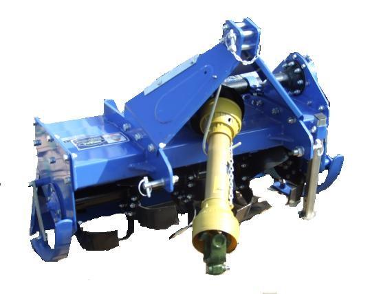 Rotorkultivator 1,2 meter