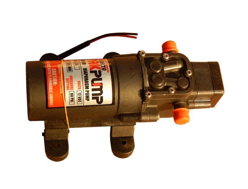 Pump till ogrässprutor 10636, 10665 & 10666