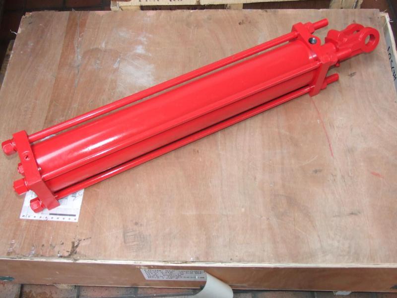Hydraulcylinder till art.nr 10563 Mobil vedklyv 22T