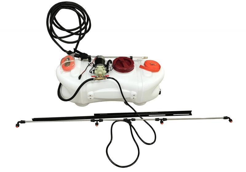 Spruta för ATV 60 liter