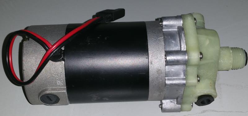Pump till ATV sprutor 10697 & 10698