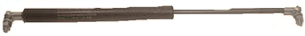 Gasfjäder 275mm M10 kula/M8 gänga 300N