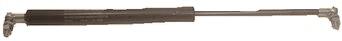 Gasfjäder 205mm M10 kula/M8 gänga 300N