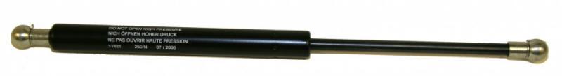 Gasfjäder 8mm Kolvstång