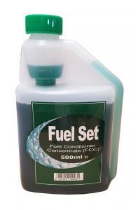 Bränsletillsats Koncentrerad 500 ml Ratio 4000