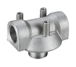 Bränslefilter - Hållare