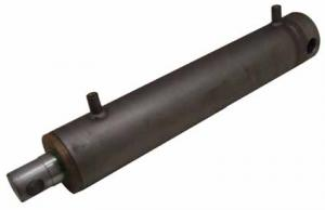 Dubbelverkande Hydraulcylinder 4ton/2,4ton/406mm