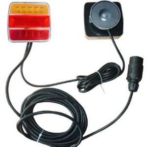 Magnetiskt lamp set LED