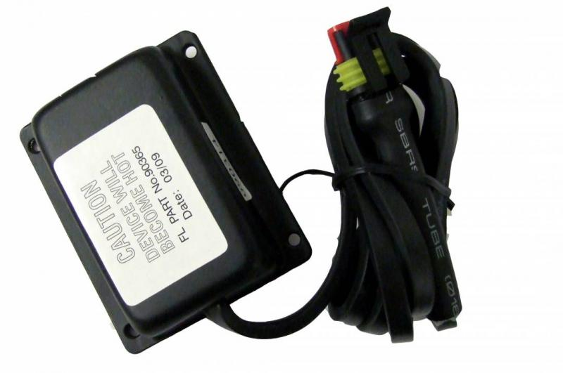 LED motstånd 24V