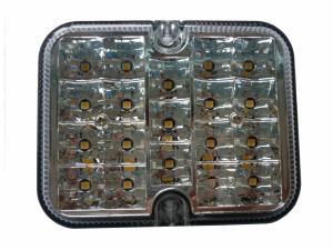 Backljus LED - Släpvagn/trailer
