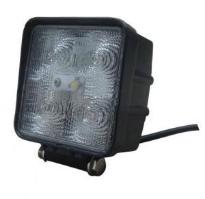LED Arbetsbelysning 975 lumen