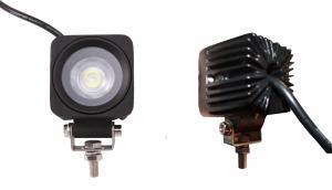 LED Bygg-/Arbetslampa