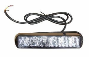 Blixtljus LED 12/24V