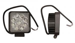 LED Arbetsbelysning 1800 Lumen